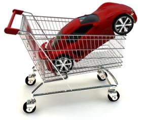 Membeli Mobil