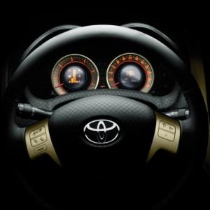 Toyota Awet