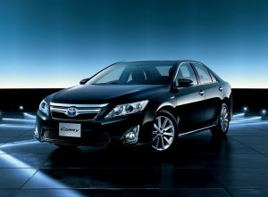 Camry Hybrid 2012