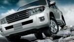 Toyota Land Cruiser Indonesia