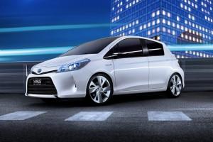 Harga Toyota Yaris Semarang