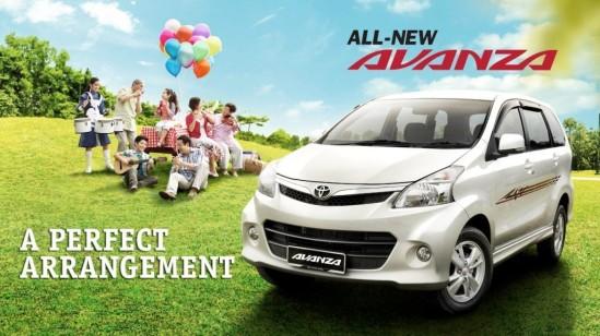 Jual Toyota Semarang