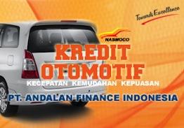 Kredit Mobil Toyota Semarang