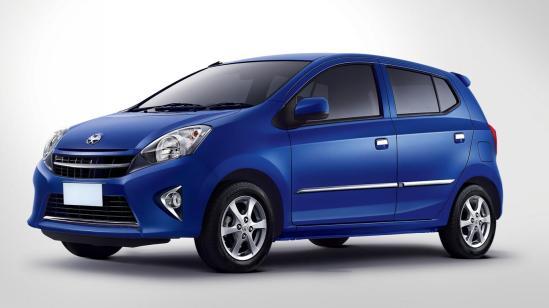 Toyota Semarang