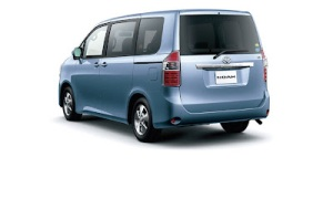 Harga Toyota Noah Semarang