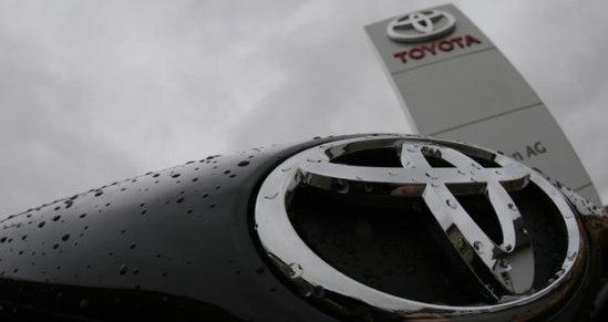 Toyota Recall Indonesia