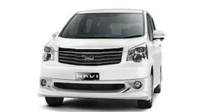 Harga Toyota Nav1 Semarang