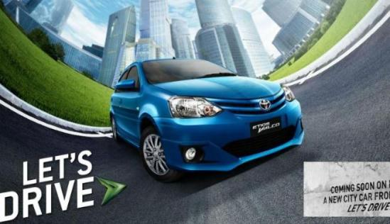 Harga Toyota Etios Semarang
