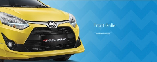 Harga Mobil Toyota Agya Semarang 102