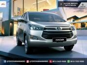 Harga Toyota Semarang